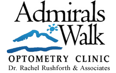 Admirals Walk Optometry Clinic - Victoria BC, Canada